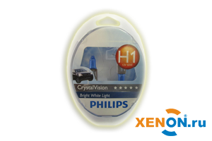 Philips Crystal Vision H1 (фото)